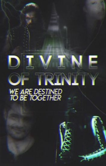Divine of Trinity ⊱ Ares