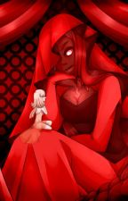 Meeting Red Diamond by the-lover_clockwork