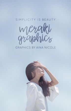 Meraki Graphics | Closed by piggybacks