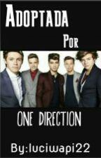Adoptada por One Direction by luciwapi22
