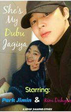 She's My Dubu Jagiya♡(Dahmin) by kpop_dahmin