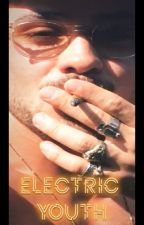 Electric Youth ♡Billy Hargrove Fanfiction♡ by LostSoul84