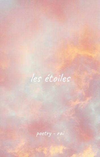 les étoiles - poetry