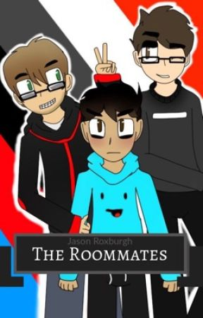 The Roommates by J3ceb0y