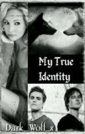 My True Identity. by Dark_Wolf_x