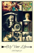My Viner Life  (Magcon Boys y tu) Primera Temporada by SunReid