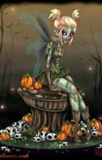 TINKERBELL'S UNTOLD STORY by Wintewriter