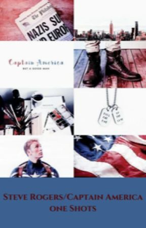 Steve Rogers/Captain America One Shots by dixondarlin