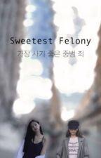 Sweetest Felony // Jensoo by _blinkdeukie_