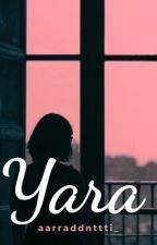 Yara by aarraddnttti_
