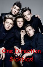 One direction sickfics  by lxstsxull