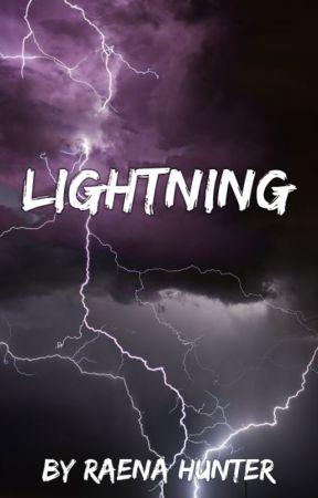 Lightning by RaenaHunter