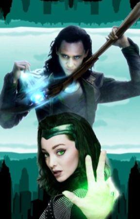 Tortured Souls {Loki X Reader} by emiliahiddleston