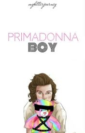 Primadonna Boy {Larry} by mybitterjourney