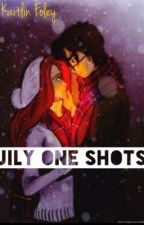 Jily one shots by Spazzy4life