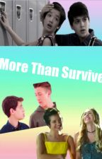 More Than Survive; Tyrus/Ambi by AndPeggy_pageturners