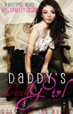 Daddies Little Girl by WolfAddict