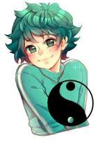 Yin and Yang Izuku by animelovermhashiper