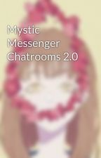 Mystic Messenger Chatrooms 2.0 by aima_ah
