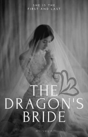 The Dragon's Bride by mizdramaholic