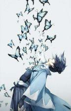 Pain (Kimetsu No Yaiba x OC) by the_casual_orange