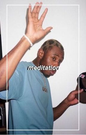meditation by tylersintern