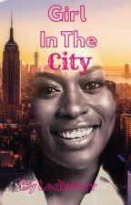 Girl In The City by Ledistarr