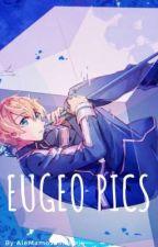 Eugeo Pics (Mostly Kirito x Eugeo) by ImStalingYou