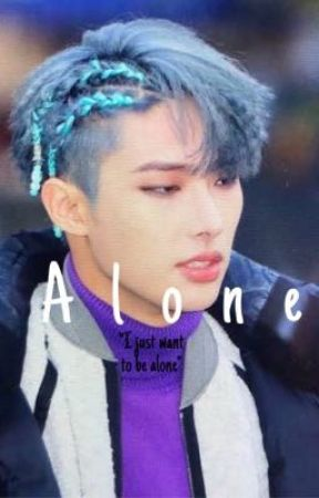 ALONE // SMG X JYH by fluffywooyoungiee_