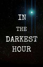 In the Darkest Hour by bleedblue2011