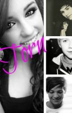 Torn: A One Direction Fanfiction by onedirectioncupcakes