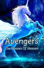 Avengers: The hooves of heaven by EveryBookBunch