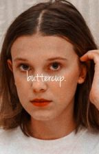 BUTTERCUP by millieslove