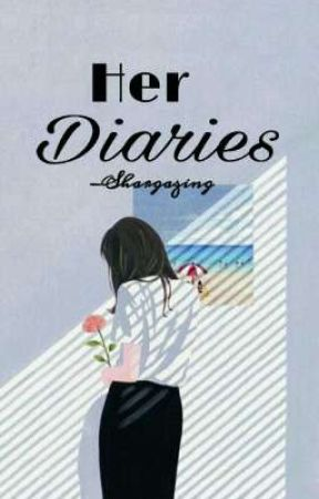 Her Diaries by Shargazing