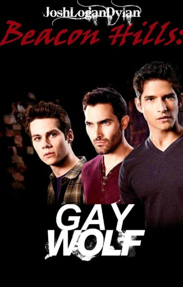 Beacon Hills: Gay Wolf