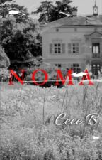 Noma  by Kielaxx