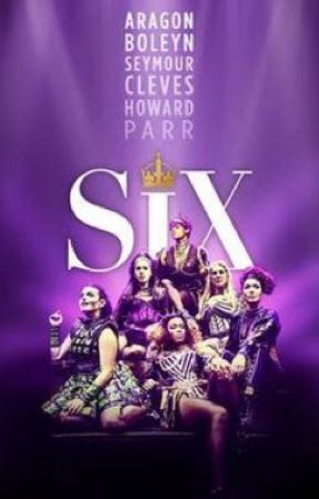 Six the Musical; Google Translated [COMPLETED] by Michy_Mooshroom