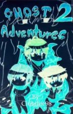 Ghost Adventures 2: Realm Walkers (boyxboy) by Chibilife98