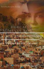 Hercai - Fickle Heart by Bibliomedico
