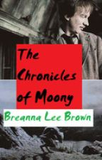 The Chronicles of Moony by BreeLeeBooks