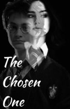 The Chosen One| Harry Potter by civilwar12