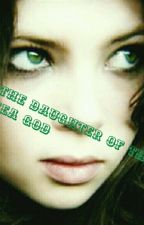 The daughter of the sea god (Percy Jackson Sister) by NadaAlHajj