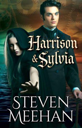Harrison & Sylvia: Crossroads by StevenMeehan