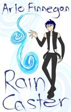 RainCaster (edited) by IncrediblesTeam