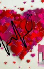 LOVE + by mysterygirl638