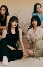 EunhaX | NCT DREAM | Kpop Girl Group by CandyOfAsia