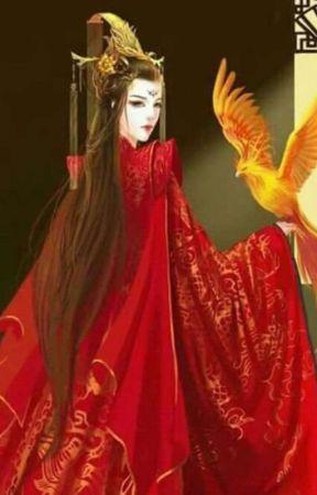 [BH] (Hoàn) Đông Phương, ngươi là chính thất! by csclls13003