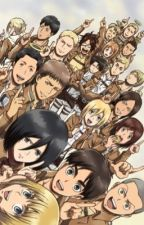 Attack on Titan reacts to ships! by Rei-Feels