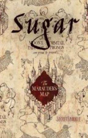 Sugar | Sirius Black Lovestory by secretsparkle
