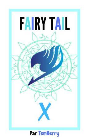 FairyTailX & RP - [Commandes et Inscriptions Ouvertes] by TemBerry